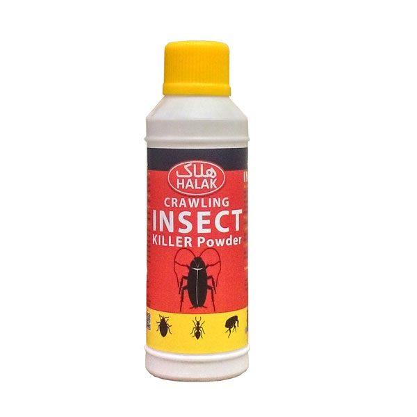 Böcek ilacı tozu
