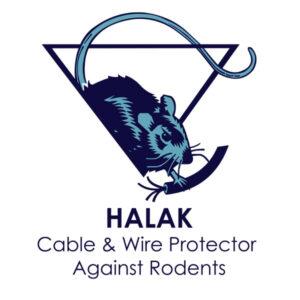 Halak Kablo & Tel Kemirgen Koruma Kaplama