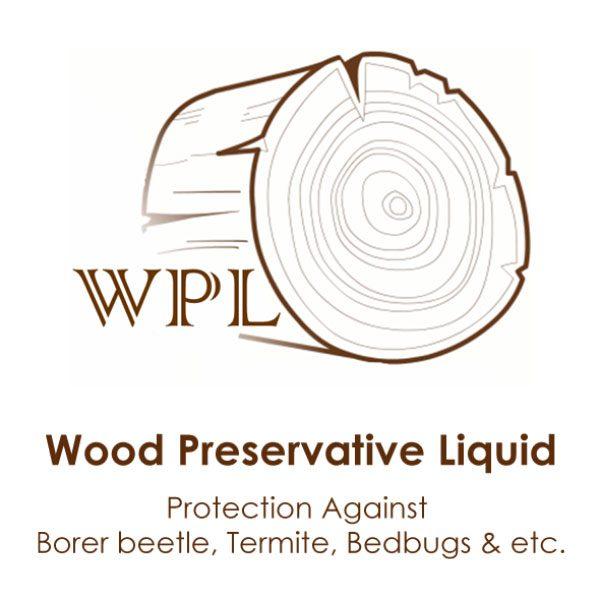 مایع محافظ چوب