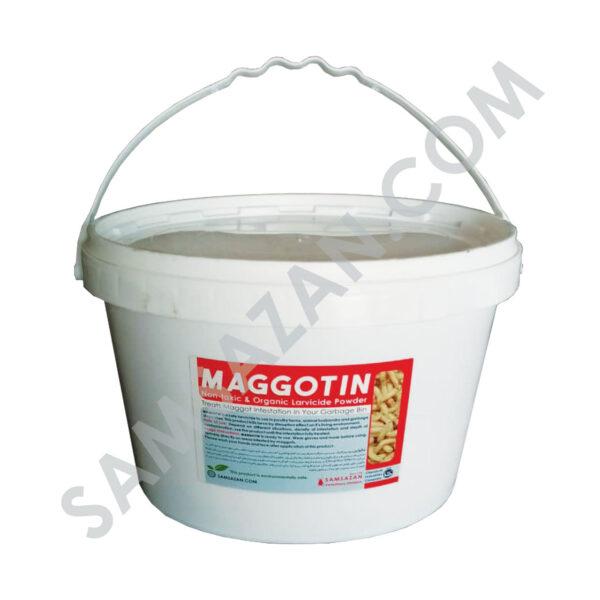 مگوتین